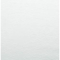 Roleta rzymska w kolorze białym
