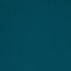 Poszewka w kolorze niebieskim