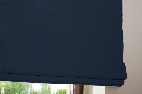 Roleta rzymska niebieska - DIM 161