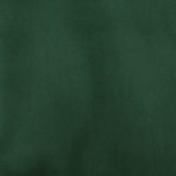 Zasłona w kolorze butelkowej zieleni