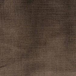 Zasłona w kolorze brązowym