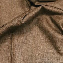 Roleta rzymska w kolorze brązowym