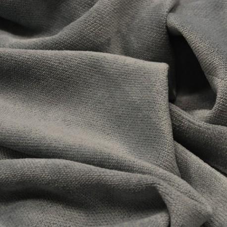 Rolety rzymskie w kolorze  ciemnym szarym - PERU 203